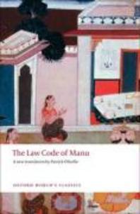 [�ؿ�]The Law Code of Manu