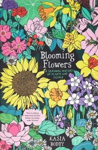 [해외]Blooming Flowers (Hardcover)