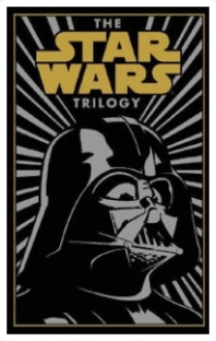 The Star Wars Original Trilogy (Black Edition: Darth Vader)