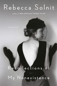 [해외]Recollections of My Nonexistence (Hardcover)