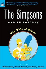 [보유]Simpsons and Philosophy