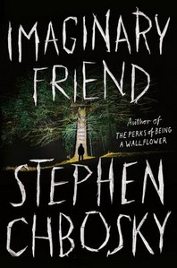 [해외]Imaginary Friend (Hardcover)