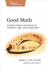 [해외]Good Math (Paperback)