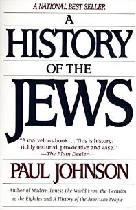 [해외]A History of the Jews