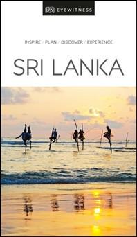 [해외]DK Eyewitness Sri Lanka (Paperback)