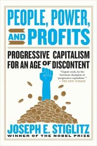 [해외]People, Power, and Profits