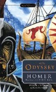 [해외]The Odyssey (Mass Market Paperbound)