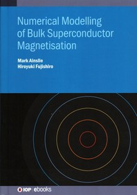 Numerical Modelling of Bulk Superconductor Magnetisation