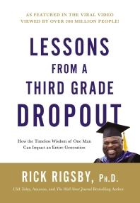 [해외]Lessons from a Third Grade Dropout