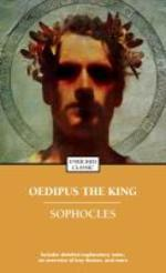 [해외]Oedipus the King