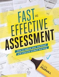 [해외]Fast and Effective Assessment