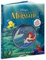 Disney's the Little Mermaid -CD부록 없음