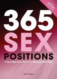 [해외]365 Sex Positions
