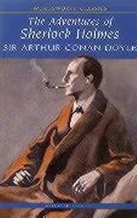 Aventures of Sherlock