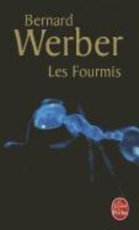 [해외]Les Fourmis (Les Fourmis, Tome 1)