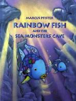 [해외]Rainbow Fish and the Sea Monsters' Cave (Paperback)