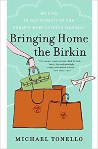 Bringing Home the Birkin