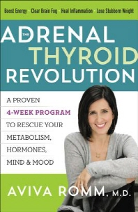 [해외]The Adrenal Thyroid Revolution