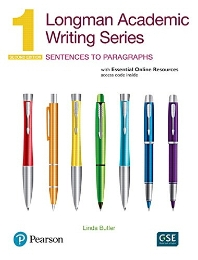 Longman Academic Writing Series 1