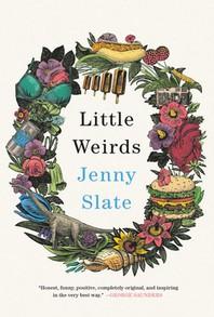 [해외]Little Weirds (Hardcover)