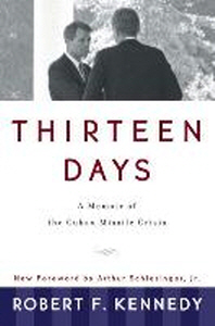 [해외]Thirteen Days (Paperback)