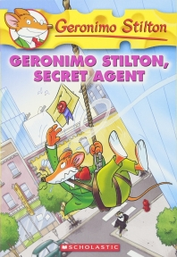 [해외]Geronimo Stilton #34