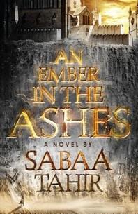 [해외]An Ember in the Ashes (Paperback)