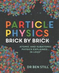 [해외]Particle Physics Brick by Brick (Papaerback)