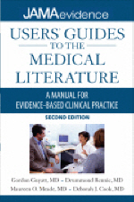 [해외]User's Guides to the Medical Literature