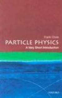 [해외]Particle Physics
