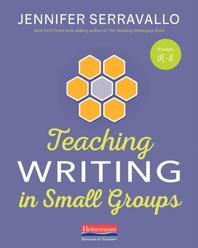 [해외]Teaching Writing in Small Groups