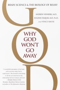 [해외]Why God Won't Go Away