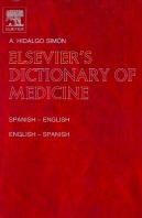 Elsevier's Dictionary of Medicine