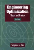 Engineering Optimization : Theory and Practice