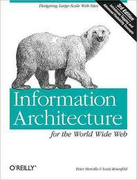 [해외]Information Architecture for the World Wide Web (Paperback)