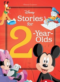 [해외]Disney Stories for 2-Year-Olds