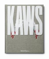 [해외]Kaws