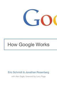 [�ؿ�]How Google Works (Hardcover)