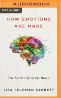 [해외]How Emotions Are Made (MP3 CD)
