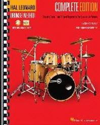 Hal Leonard Drumset Method - Complete Edition
