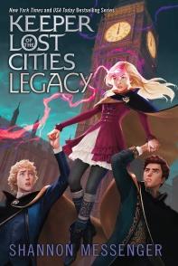 [해외]Legacy, Volume 8