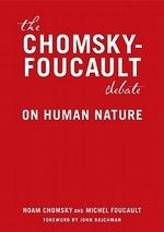 [해외]The Chomsky - Foucault Debate (Paperback)