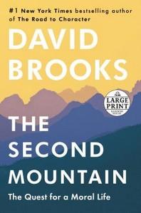 [해외]The Second Mountain (Paperback)