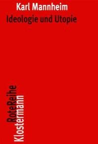 Ideologie Und Utopie