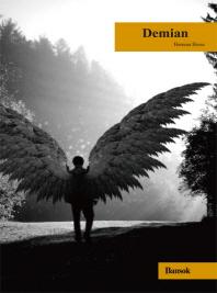 DEMIAN(영문판)(반석영한대역 시리즈 13)