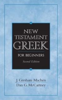 [해외]New Testament Greek for Beginners