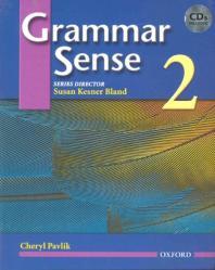 Grammar Sense 2 S/B(CD포함)