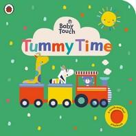 [해외]Baby Touch: Tummy Time
