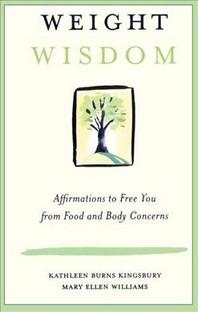 [해외]Weight Wisdom (Paperback)