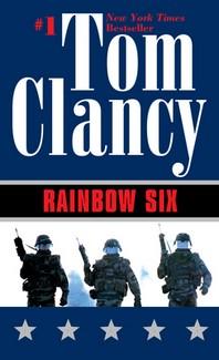 [해외]Rainbow Six